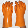 PVC Fully Dipped Smooth Finish Gauntlet Available in Custom Size