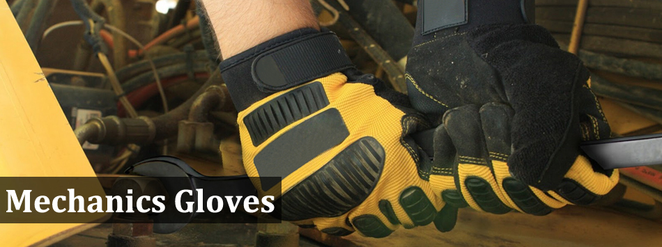 Mechanic Gloves: Best Hand Protection to Consider