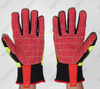 ABRASION RESISTANT CUT 5 ANTI IMPACT TPR WORKING GLOVE