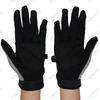Suncend Safety Synthetic Leather Work Gloves, Non-Slip Silicone Gel Glove