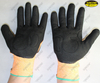 Industrial working anti cut 5 safety impact gloves