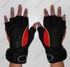 Workout Gloves Weight Lifting Gloves Palm Support Protection for Men Women, Exercise Gloves Sports for Training, Fitness, Gym